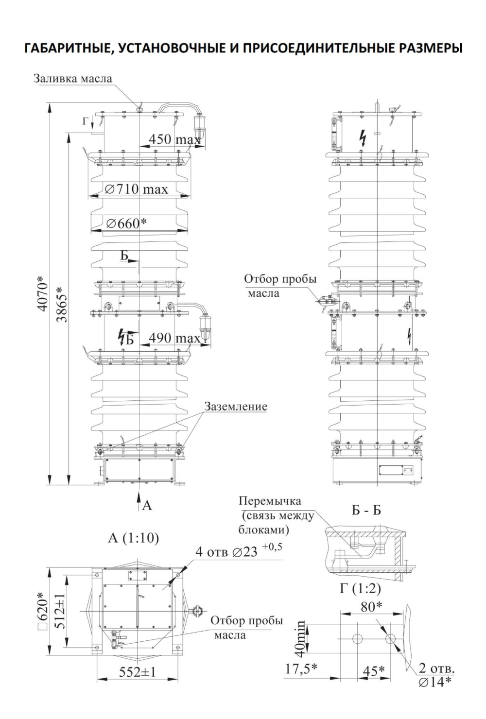 НКФА – 170 IV УХЛ1 0,2_1