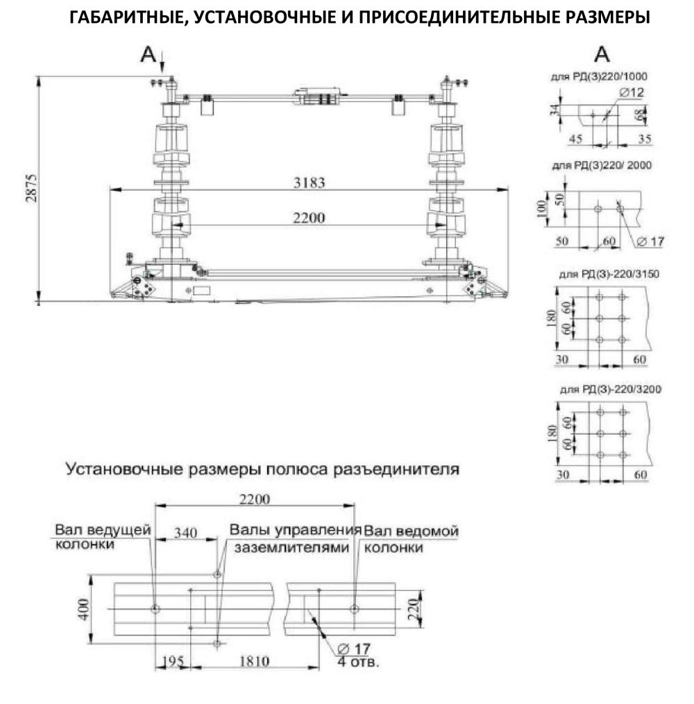 РД(З)-220 УХЛ1_11